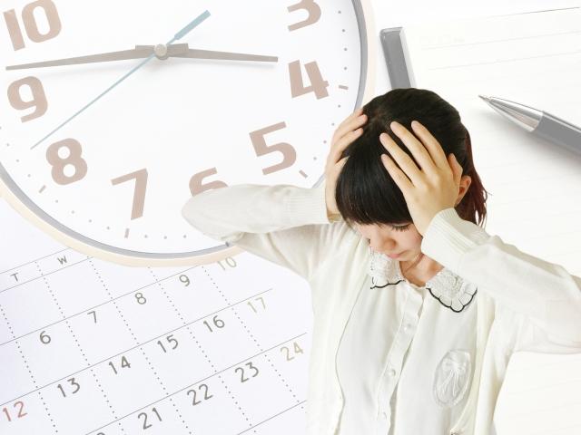 ワーママの一日のタイムスケジュール!仕事への準備や自分時間は?