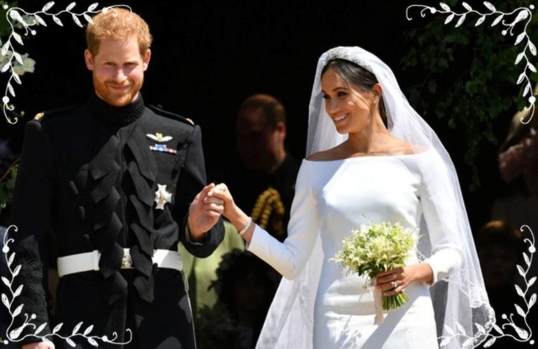 ヘンリー王子の嫁は誰?人気女優のあの人?結婚エピソードも暴露!1