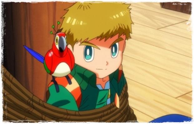 ドラえもんのび太の宝島のテーマは父と子の感動話!親子の未来は?3