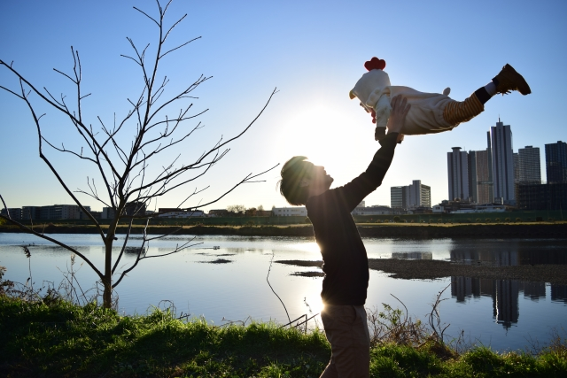 ドラえもんのび太の宝島のテーマは父と子の感動話!親子の未来は?6