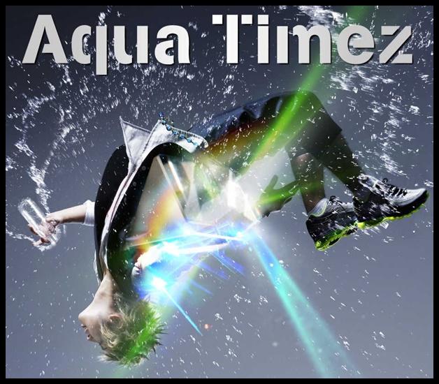 Aqua TimezツアーPresent is a Present tour 2018のセトリ!6/16at新潟LOTS2