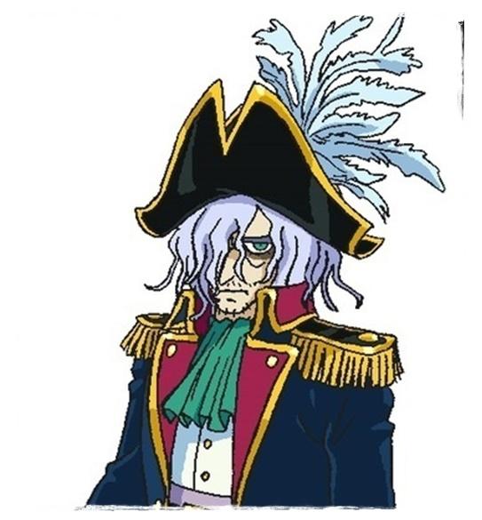 ドラえもんのび太の宝島のシルバーはなぜ海賊船で財宝を集めたのか?2