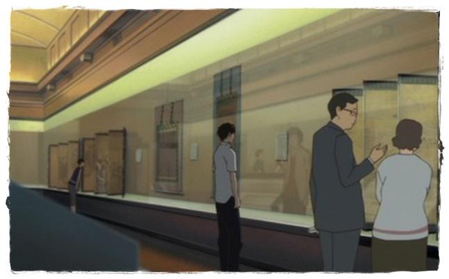 時をかける少女のアニメの舞台となった学校は?美術館の聖地も調査!6