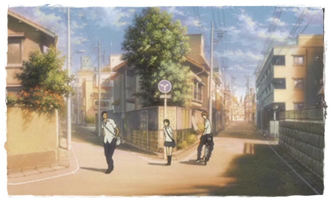 時をかける少女のアニメの舞台となった学校は?美術館の聖地も調査!10