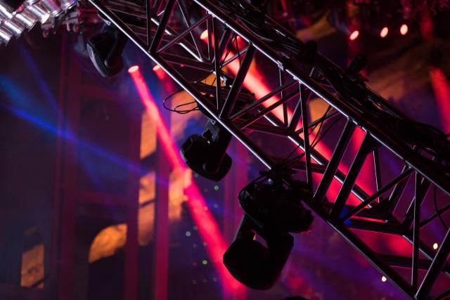 B'zライブのLIVE-GYM Pleasure 2018-HINOTORI- 9/21のセトリat東京1