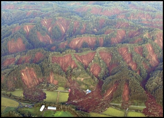 北海道胆振東部地震(平成30年)の札幌の被害予想は?計画停電も実施?2