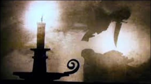 ハリーポッター[死の秘宝]マークの意味は?おとぎ話との関係を考察3