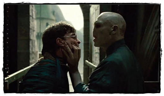 ハリーポッター[死の秘宝]ハリーはなぜ死ななかった?生き返る理由は?4