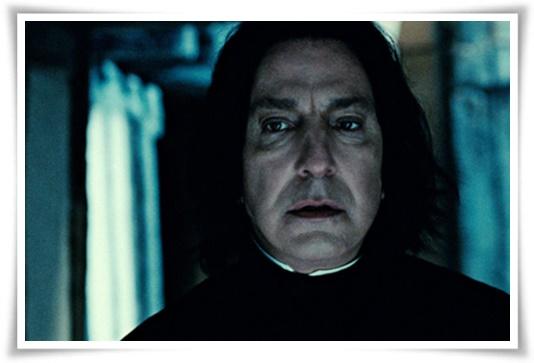 ハリーポッター[死の秘宝]裏切り者は誰?ポリジュース薬を飲んだ人?4