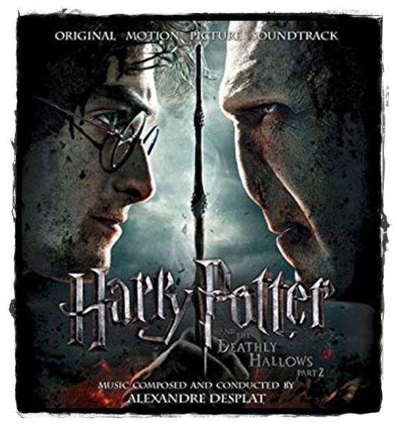 ハリーポッター[死の秘宝]ハリーはなぜ死ななかった?生き返る理由は?2