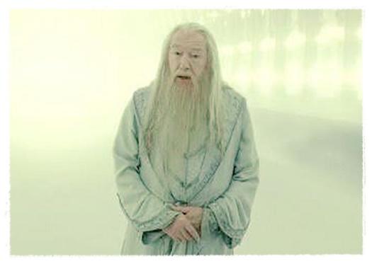 ハリーポッター[死の秘宝]剣を誰が隠した?ダンブルドアが死ぬ前に?3