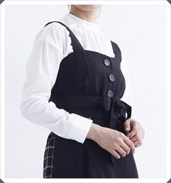 初めて恋をした日に読む話(第5話)順子(深田恭子)の服のブランド!3