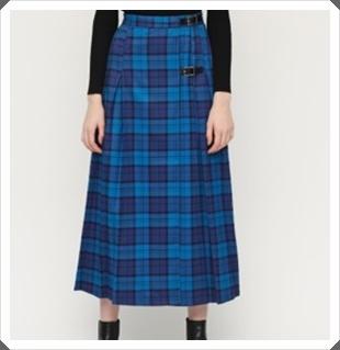 初めて恋をした日に読む話(第5話)順子(深田恭子)の服のブランド!4