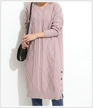 はじこい(6話)深田恭子(順子)着用のワンピースの衣装ブランドは?7