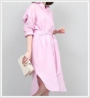 はじこい(6話)深田恭子(順子)着用のワンピースの衣装ブランドは?6