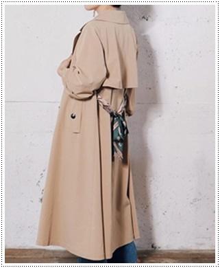 はじこい衣装(最終話)!順子(深田恭子)のトレンチコートやバッグは?5