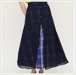 はじこい(8話)深田恭子(順子)のファッションコーデ! アクセサリーも11