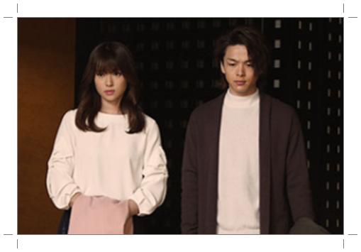 はじこい(8話)深田恭子(順子)のファッションコーデ! アクセサリーも3