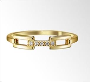 私定時で帰ります(4話)吉高由里子(結衣)着用のネックレスや指輪は?4
