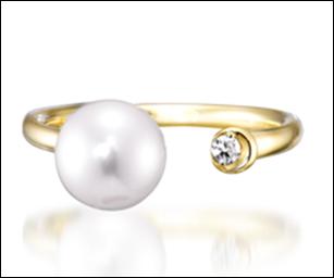 私定時で帰ります(4話)吉高由里子(結衣)着用のネックレスや指輪は?6