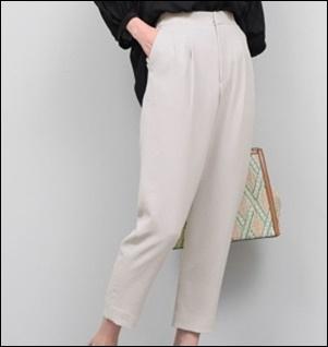 私定時で帰ります(6話)吉高由里子の服装やバッグのブランドは?11