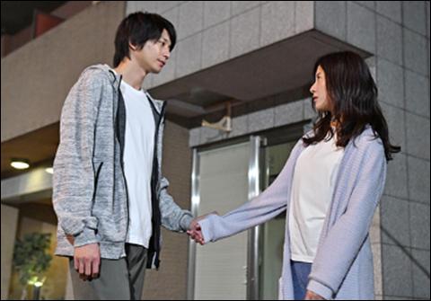 私定時で帰ります(8話)の服のブランド!吉高由里子のワンピースは?3
