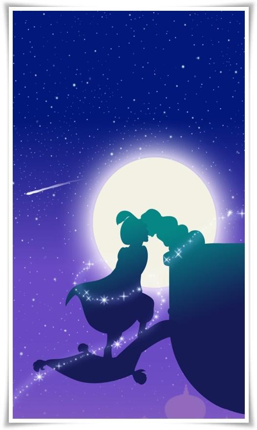 [アラジン]ジャファーの年齢や特徴は?実写映画とアニメの違いは?3
