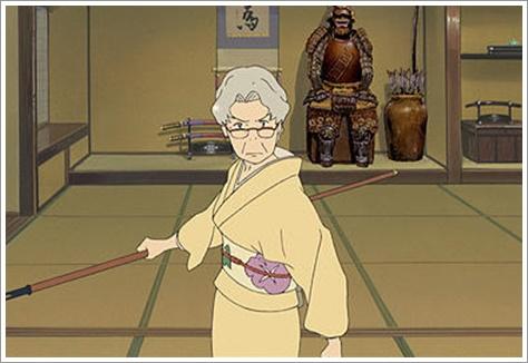 [サマーウォーズ]おばあちゃんは何者?死因や遺言は?死の意味とは?2