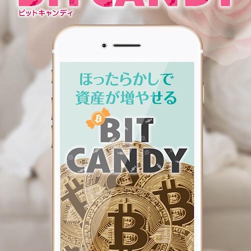 BIT CANDY(ビットキャンディ)(立華桃)は稼げる?レビューや口コミは?1