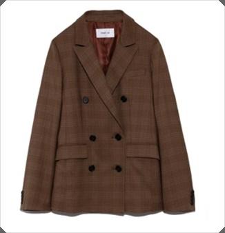[モトカレマニア]衣装ブランド(1話)!新木優子着用のジャケットは?4