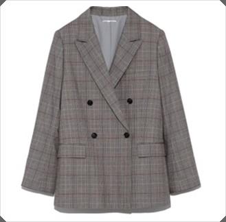 [モトカレマニア]衣装ブランド(1話)!新木優子着用のジャケットは?5