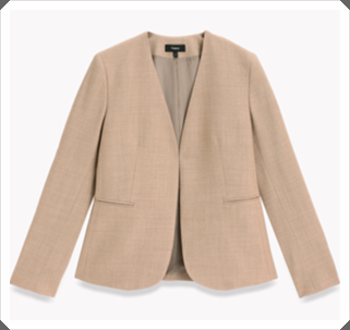 [モトカレマニア]衣装ブランド(1話)!新木優子着用のジャケットは?6