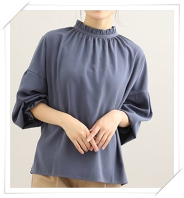[モトカレマニア](3話)新木優子(ユリカ)着用の服装!バックも調査!7