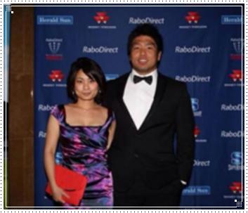 堀江翔太(ラグビー)は結婚してる!奥さんや娘は?父親やの家族構成も2