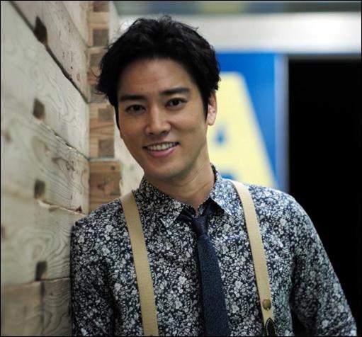 東出昌大ドラマ(2020)のケイジとケンジは打ち切り?桐谷健太も大激怒3