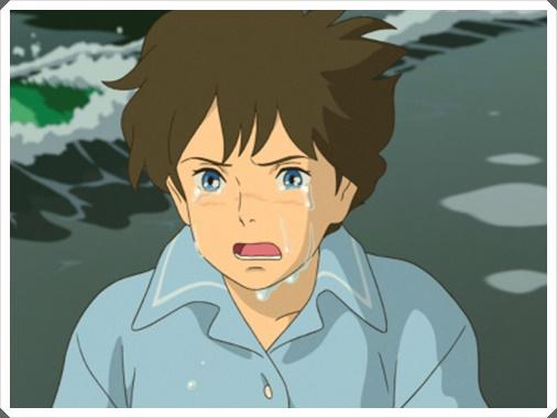 [思い出のマーニー]杏奈の目の色が青いのは?ハーフ?クォーター?4
