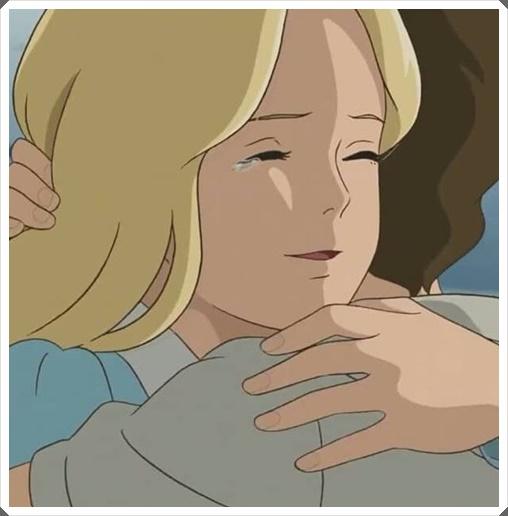 [思い出のマーニー]杏奈はマーニーが祖母と知る前になぜ許したの?4