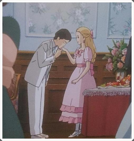 [思い出のマーニー]日記を破ったのは誰?内容は和彦との恋愛のこと?7