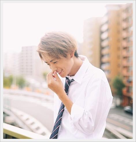 木村伊吹(今日好き)の広島の出身高校や中学はどこ?部活はサッカー?1
