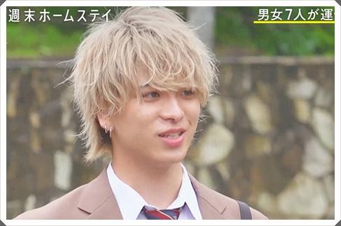 恋ステ2020夏/とむ(長谷部斗夢)の出身高校や中学は?インスタも調査3