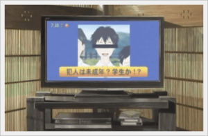 サマーウォーズ/暗号解読に間違いがあったのになぜ健二が犯人扱い?4
