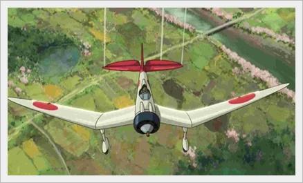 風立ちぬで零戦は出てこない?二郎は特攻隊用の飛行機を作った人物?5