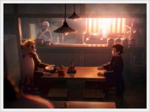 鬼滅の刃無限列車編/オリジナルアニメの内容は?劇場版との違いは?3